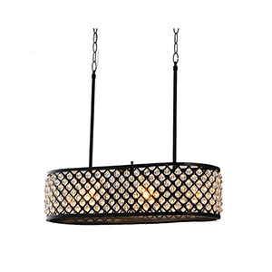 JF1603 P6 6 light pendant light 1 1