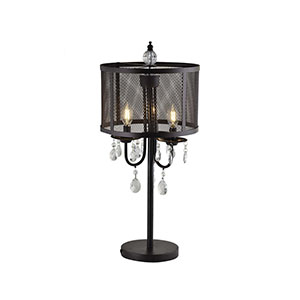 JF1604 T3 table lamp